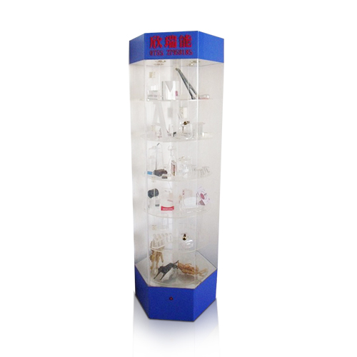 Clear Acrylic Display Cases Wholesale