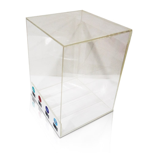 Acrylic Display Boxes Manufacturers