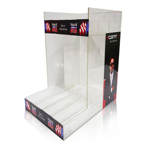 Acrylic Display Boxes America