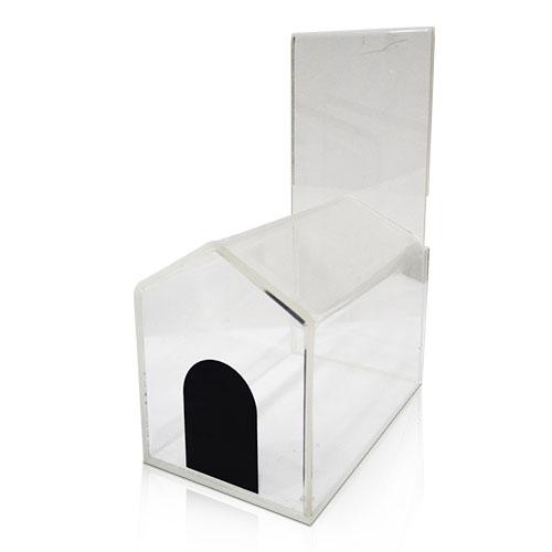 Acrylic Display Boxes Company