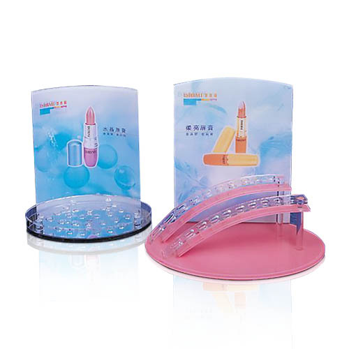 Hot Sale Acrylic Cosmetic Display