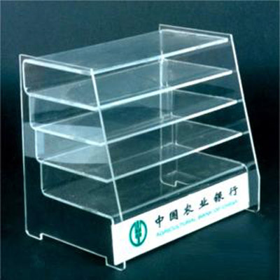 Acrylic Brochure Display Exporters