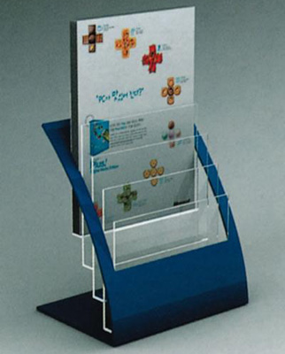 Acrylic Brochure Display Suppliers