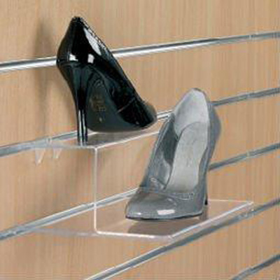Acrylic Shoes Display Company