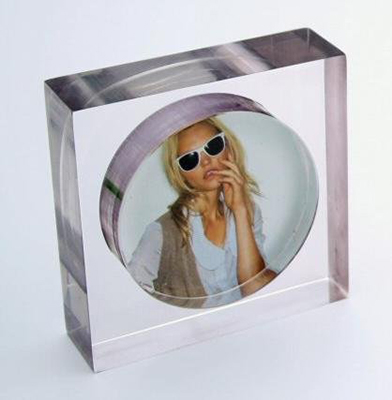 Acrylic Display Photo Frames Company