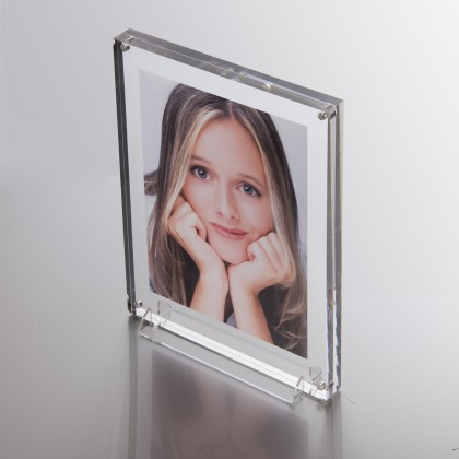 Hot Sale Acrylic Display Photo Frames