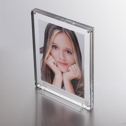 Hot Sale Acrylic Display Photo Frames