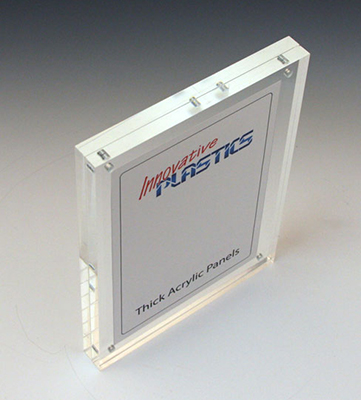 Acrylic Display Photo Frames Manufacturers