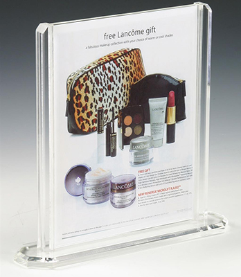 Acrylic Display Photo Frames Suppliers
