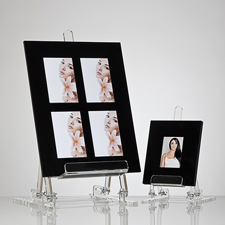 Acrylic Display Photo Frames Walmart