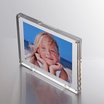 Acrylic Display Photo Frames Factory