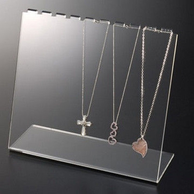 Acrylic Jewelry Display Exporters