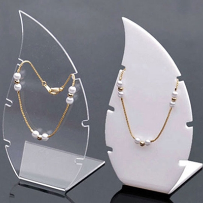 Acrylic Jewelry Display Wholesale