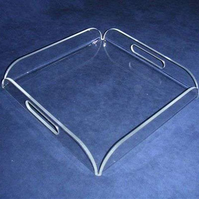 Customized Acrylic Display Trays