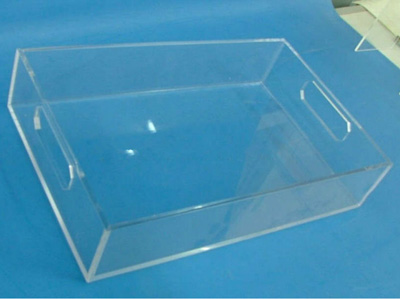 Acrylic Display Trays Price