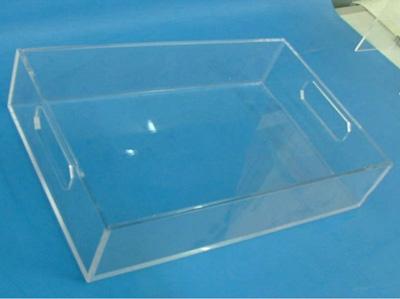 Acrylic Display Trays Price