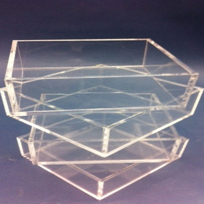 Acrylic Display Trays Walmart