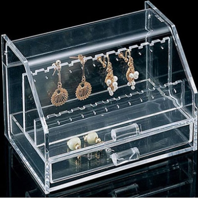 Customized Acrylic Jewelry Display