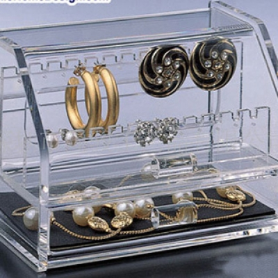 High Quality Acrylic Jewelry Display