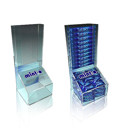 Hot Sale Acrylic Display Stands