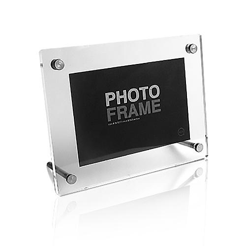 Acrylic Display Photo Frames Walmart