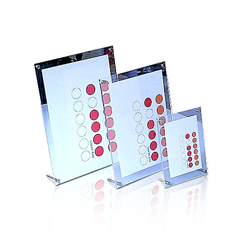 Acrylic Display Photo Frames UK