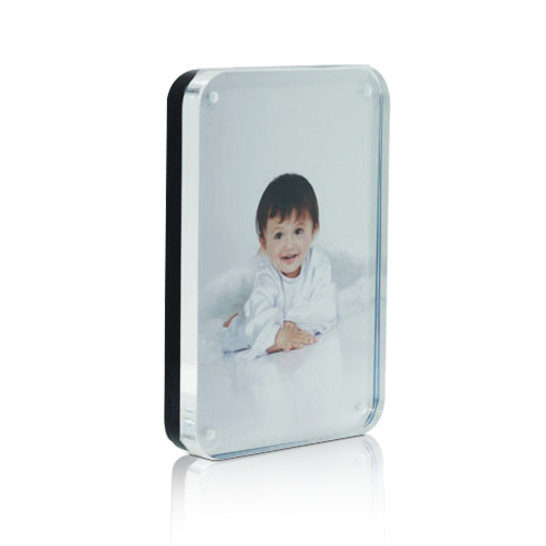 Customized Acrylic Display Photo Frames