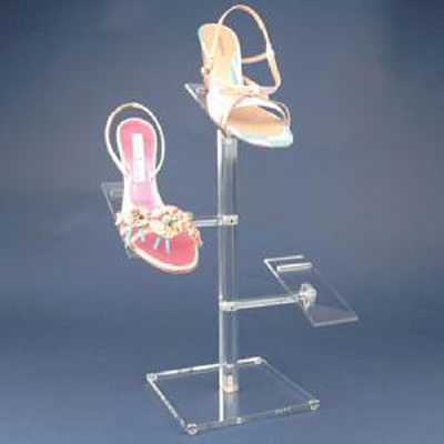 Acrylic Shoes Display Online Shop