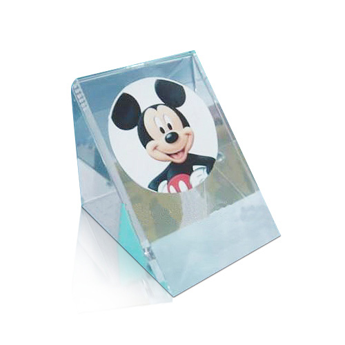 High Quality Acrylic Display Photo Frames