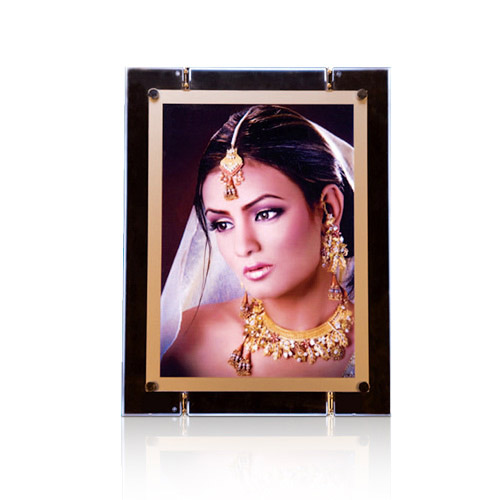 OEM and ODM Acrylic Display Photo Frames