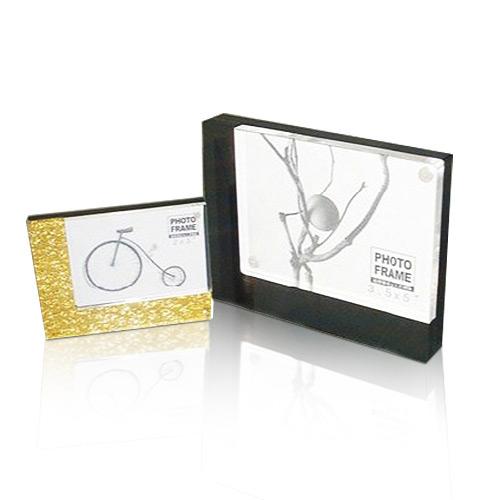 Retail POS Acrylic Display Photo Frames
