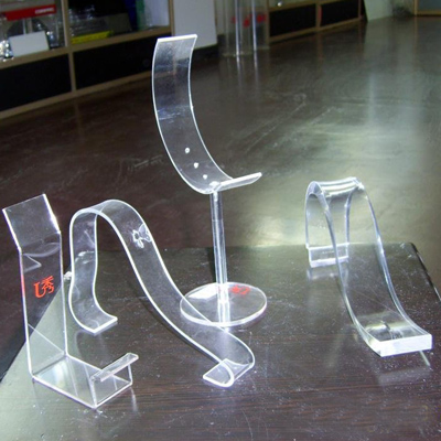 Acrylic Shoes Display Manufacturers UK