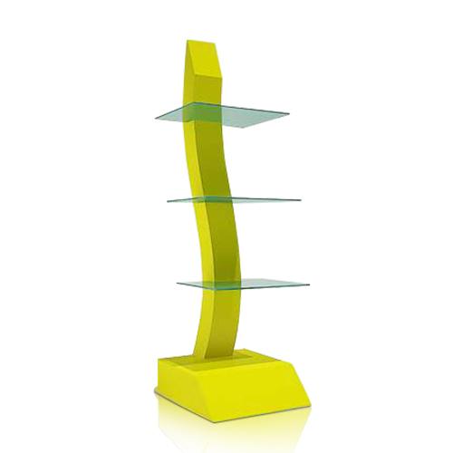 Acrylic Display Cases Design