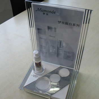 Acrylic Cosmetic Display Companies