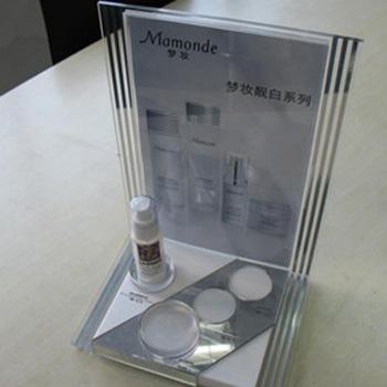 Acrylic Cosmetic Display Companies