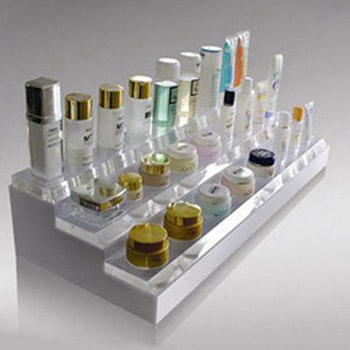 Acrylic Cosmetic Display Equipment