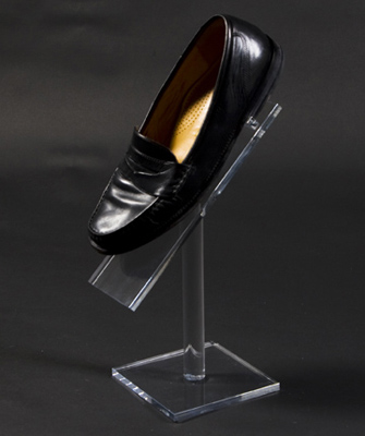 Acrylic Shoes Display Price