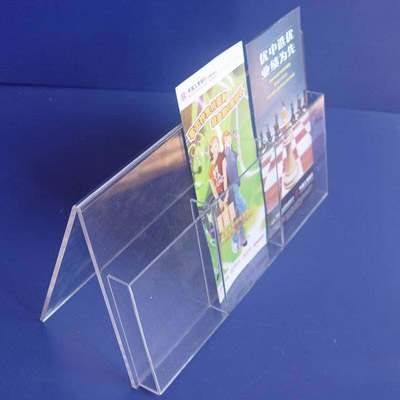 Acrylic Brochure Display Product Family