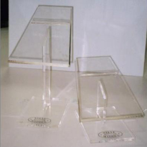 Acrylic Shoes Display Equipment