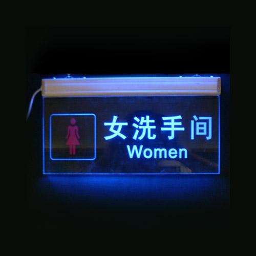 Acrylic LED Sign Australia