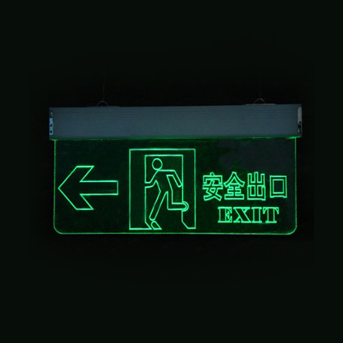 High Quality Acrylic LED Sign