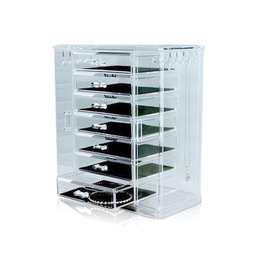 Acrylic Display Cases In Dubai