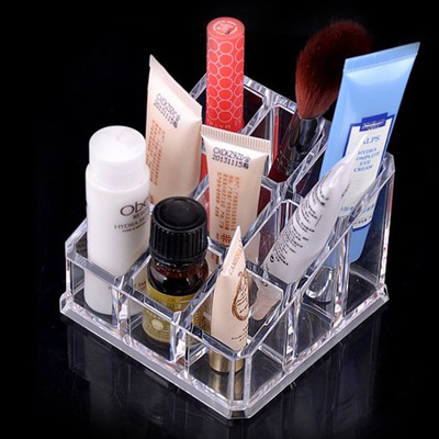 Point Of Sale Acrylic Display Trays