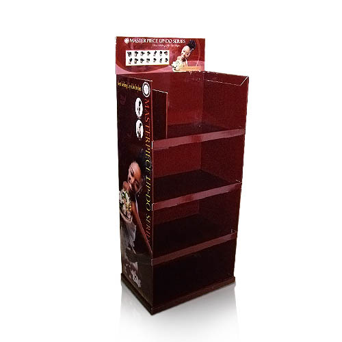 Promotional Cardboard Retail Display Units