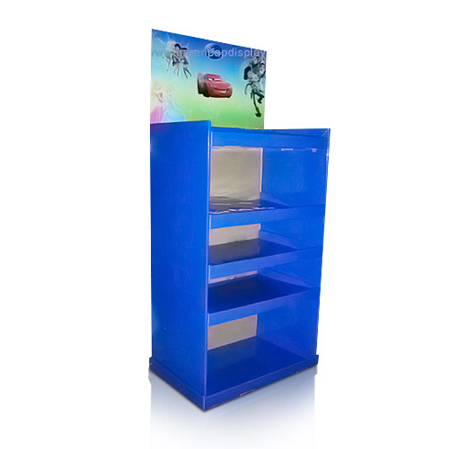 point of sale cardboard product display stands manufacturers