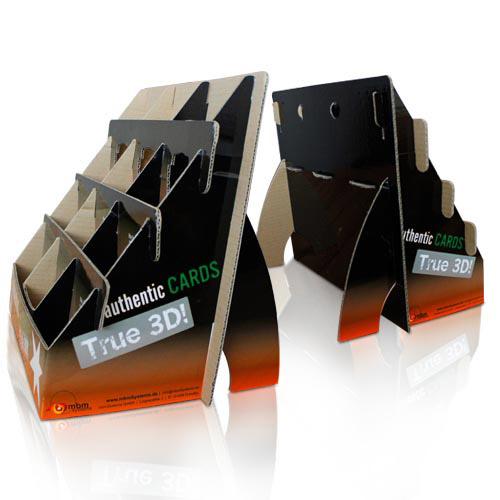 custom counter top display rack manufacturers