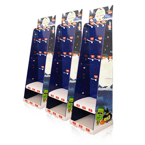 Retail Shop Cardboard Display Stand China Suppliers