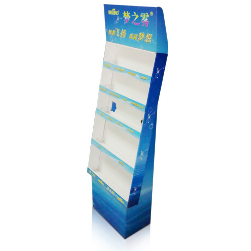 point of sale cardboard floor display holders suppliers