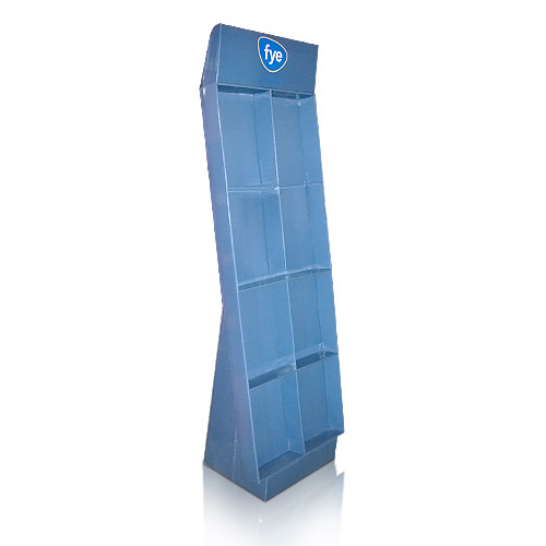 Promotional Paper Display Stand