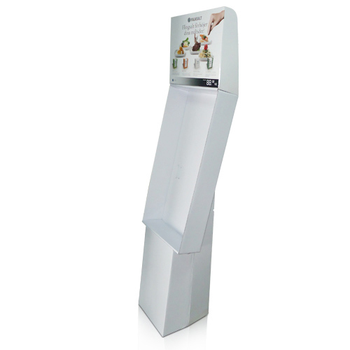 Retail Corrugated POS Display Stand China Suppliers